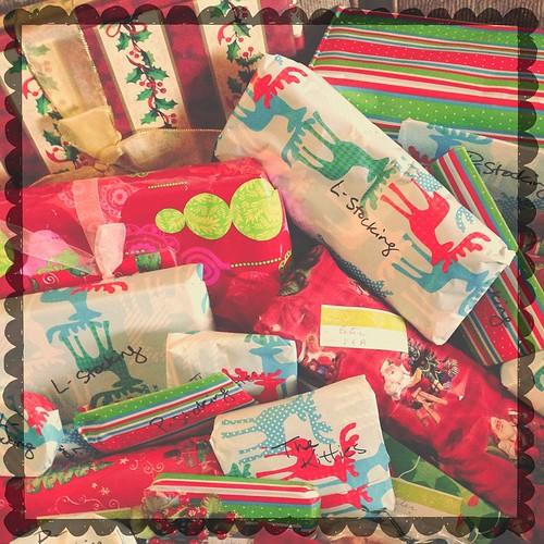 December 25 - Celebration