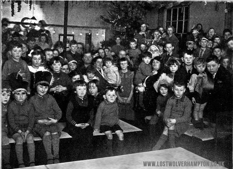 Christmas 1937