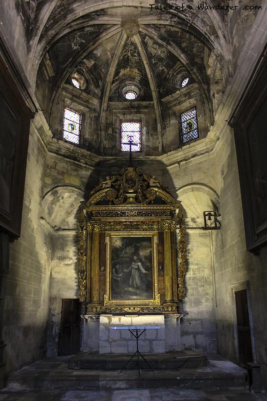 TARRAGONA - Catedral de Santa Maria