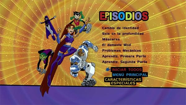 15747130820 9285b40505 o - Teen Titans: Intercambio [DVD9][Castellano, Inglés, Griego][2003][1Fichier-Mega]