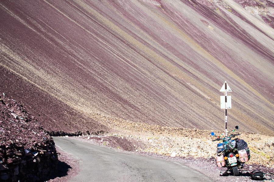 Цвета земель Тибета и Ладакха © Kartzon Dream - авторские путешествия, авторские туры в Индию, тревел фото, тревел видео, фототуры