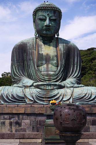 Grand Bouddha de Kamakura | by sonyan_en_photo
