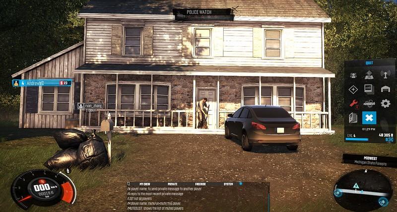 Hiệu năng với game Crew trên laptop gaming G751JY với GTX 980M - 56768