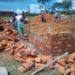construction on Kisaluwoko