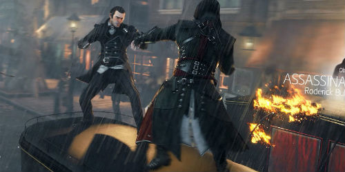 Ubisoft  releases a statement acknowledging Assassin's Creed: Victory  leak