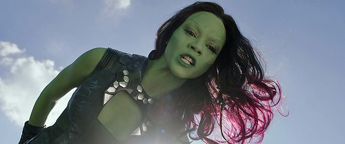 01 Gamora 1