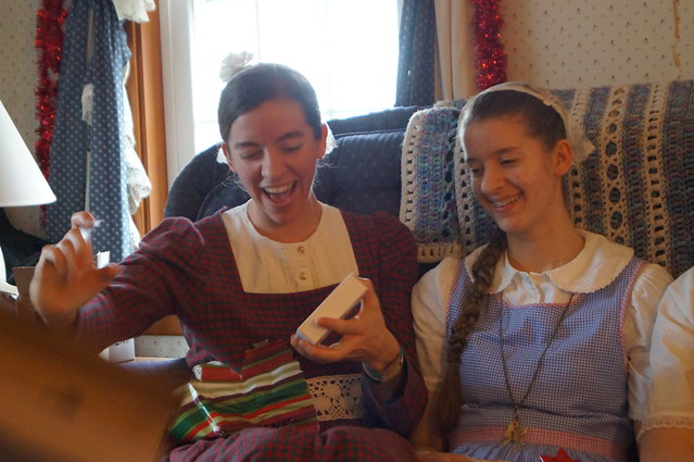 It's the Most Wonderful Time Of The Year! by Seven Sisters Blog