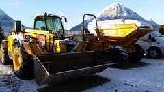 vehicle, transport, snowplow, snow blower, construction equipment, bulldozer,