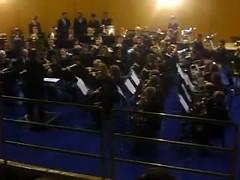 «O Tannenbaum» - Unione musicale di Inverso Pinasca e Filarmonica di Talamona