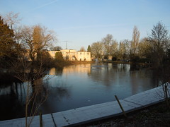 14 12 29 Bletchley Park - Grounds (2)