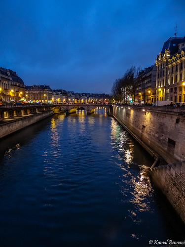 light sky paris france night clouds landscape cityscape