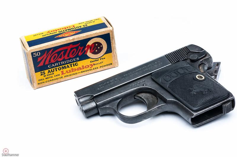 Colt Pocket