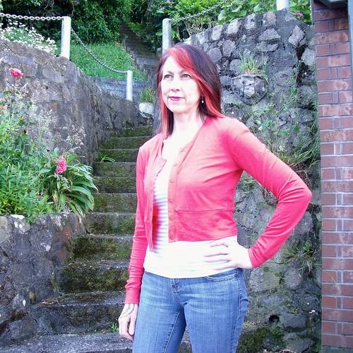Jenna Merino Cardi
