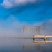 Bridge to Heavens by Paddy Pix