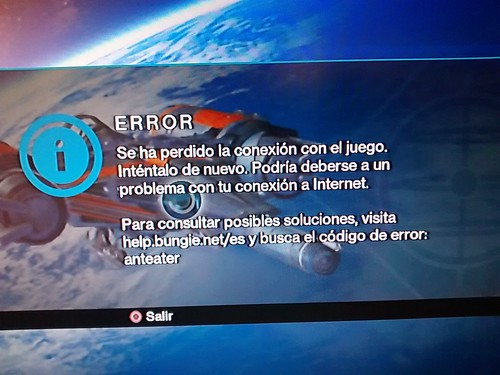 A real deal breaker when playing #Destiny... Why the hell internet is REQUIRED to play??  #ps3 #fail