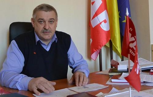 Анатолій Сидорук: «Герої Небесної сотні загинули за кожного знас»