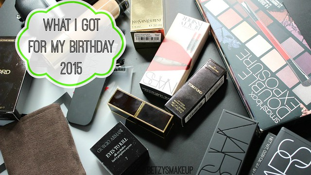 what-i-got-for-my-birthday