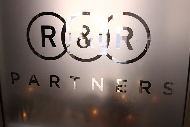 R&R Partners Phoenix Office