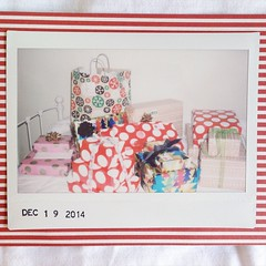 12.19.2014 :: all wrapped!
