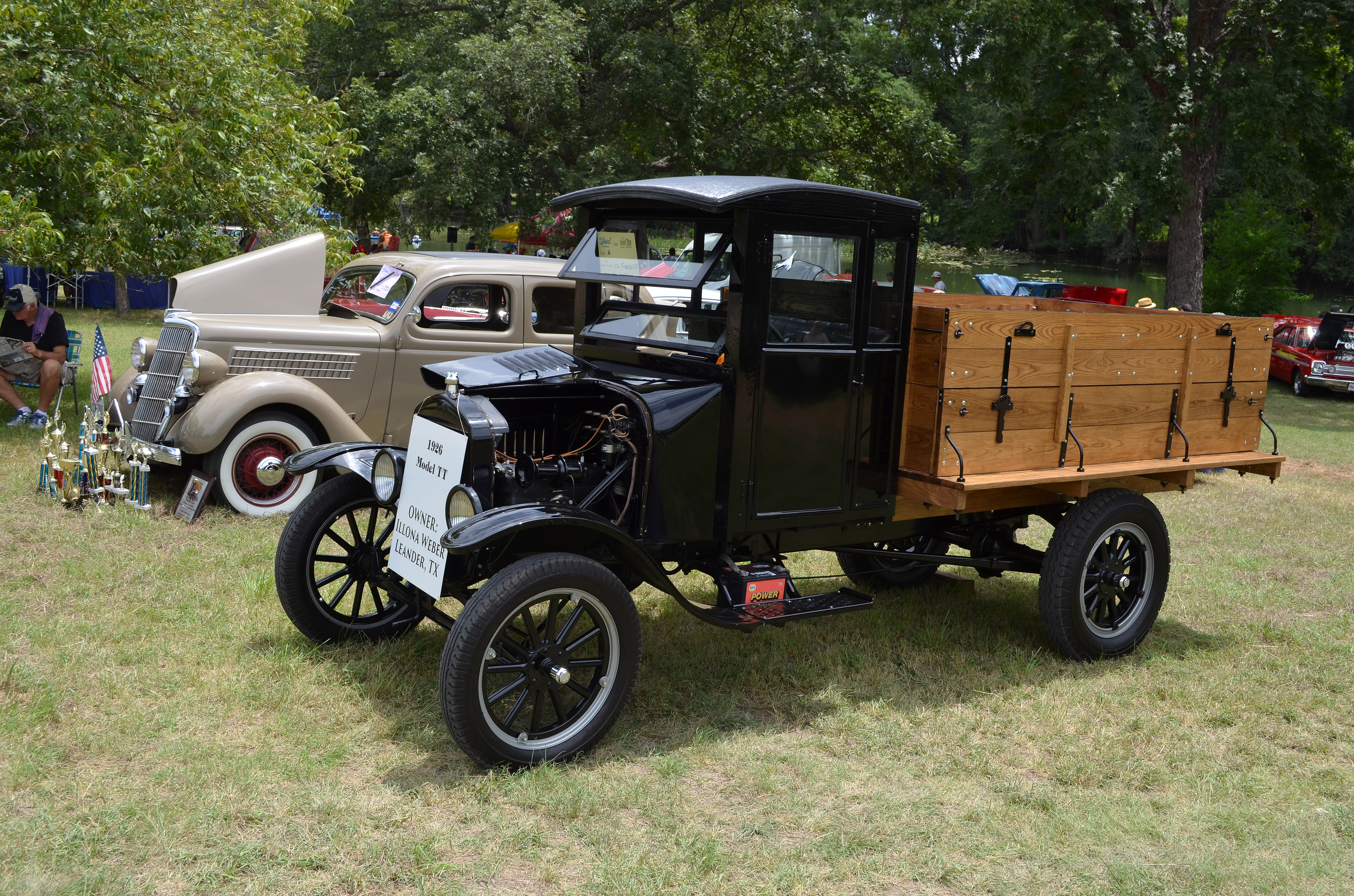 Car Show Lakewood Ranch Fl