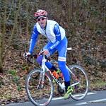 Kuurne Brussel Kuurne men elite passage Hotond