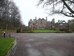 Tjöloholms slott