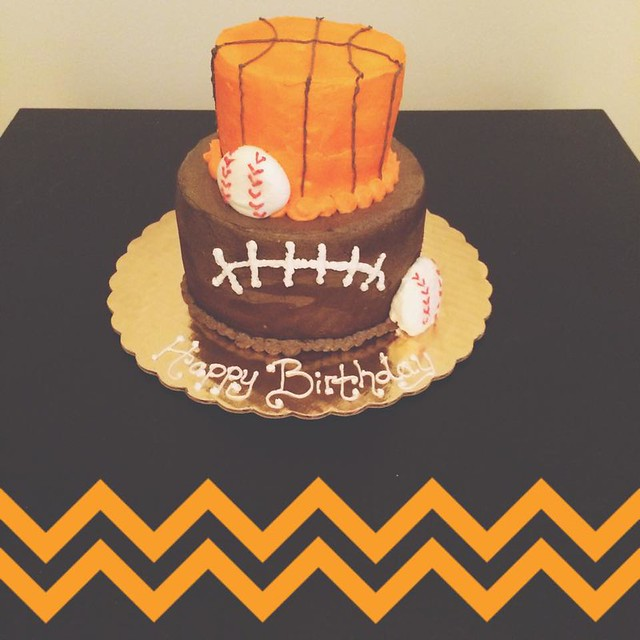 Flickr: Birthday Cakes 4 Free's Photostream