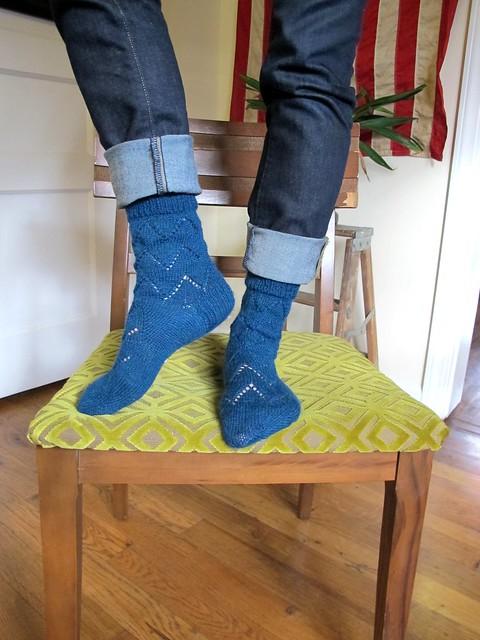 Dancetty Socks