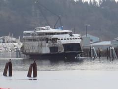 MV Kalakala 1935-2015