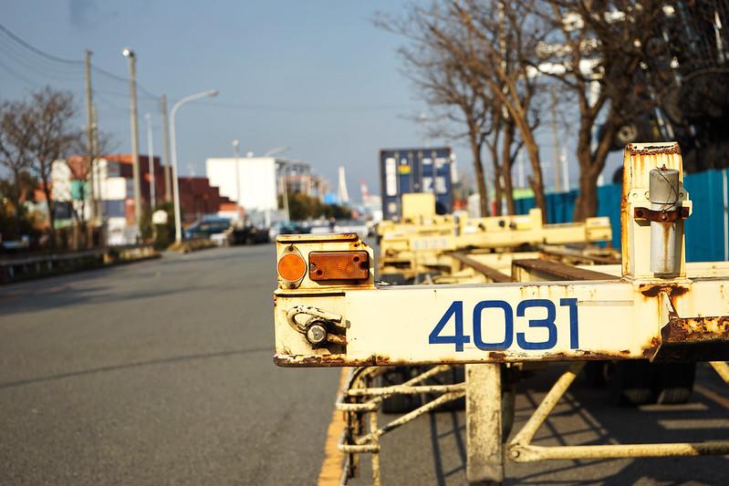 A7II - Yokohama