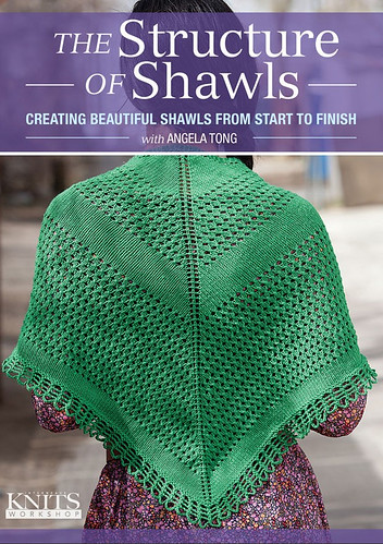 Structure of Shawls