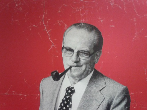 Herbert Wehner Plakat