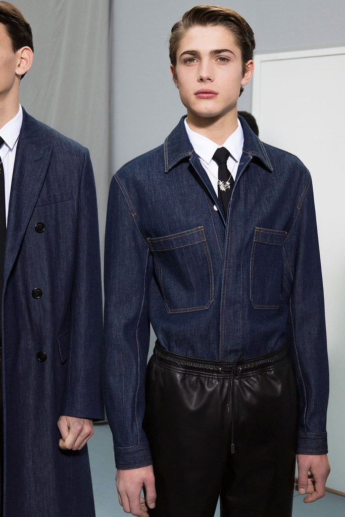 FW15 Paris Dior Homme211(fashionising.com)