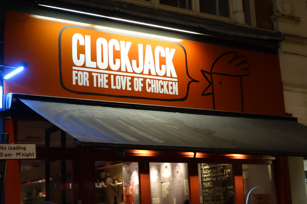 Clockjack
