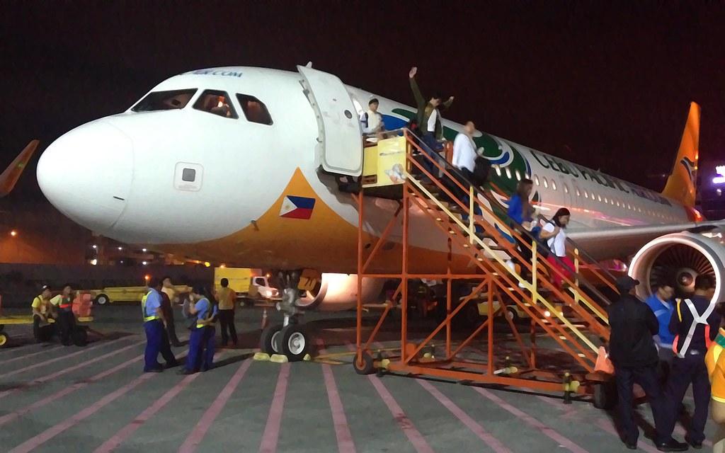 Pasay Hotels Near Airport