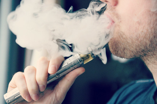 Know Your Vaping Style; Which Type Are You