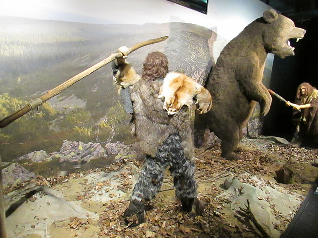 Amsterdam Expo - Giants of the Ice Age