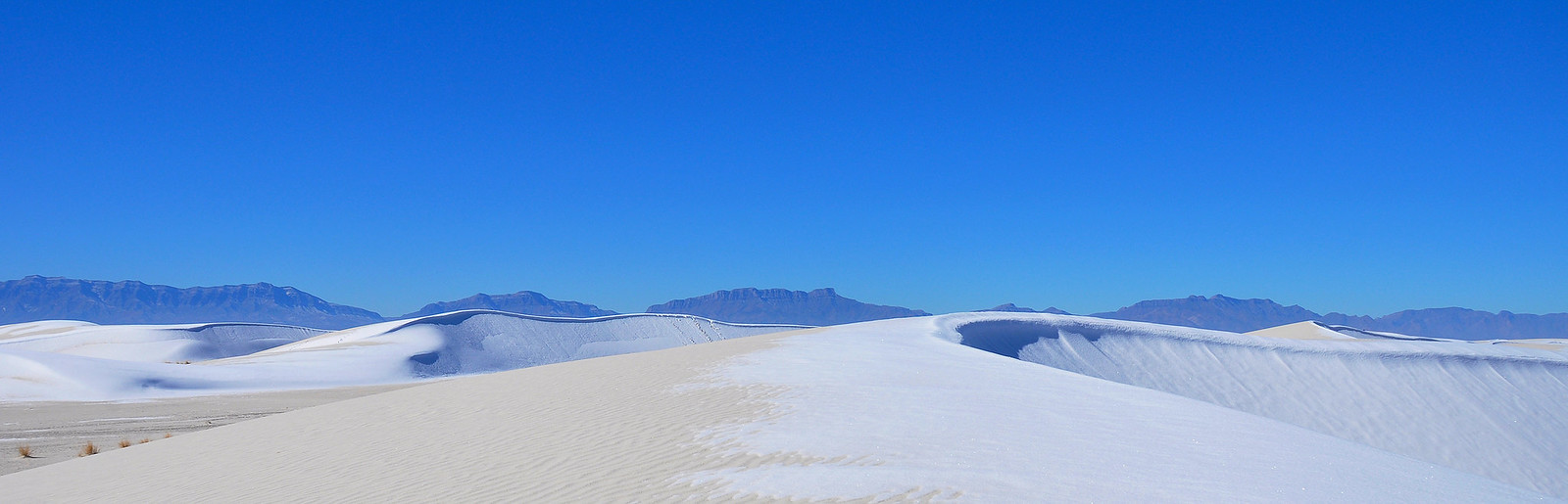 White Sands - Outer Space Blue (Explored 25 jan 2015, # 183)