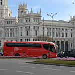 La marca Perú inunda Madrid
