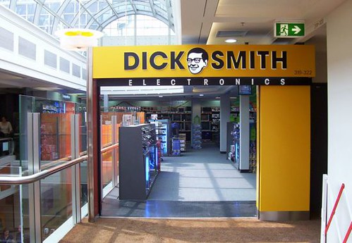 Electronics retailer Dick Smith is forecasting a 10% rise in sales growth this year