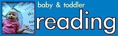Baby & toddler reading