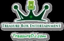 TreasureDJ