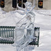 Ice sculpture 05 20150226 by Woody Woodsman
