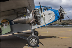 1929 Ford 4-AT-E Trimotor