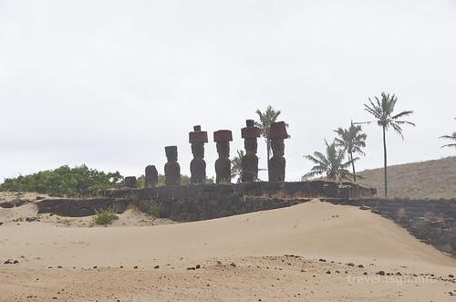 【写真】2015 世界一周 : アナケナビーチ/2021-04-05/PICT8632