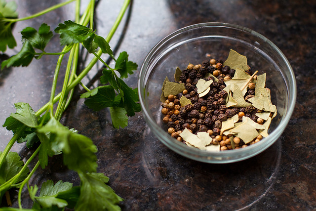 Herb & Spice