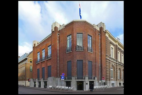 den haag museum mauritshuis uitbr - societeit de witte 01 1930 limburg j  2014 v heeswijk h (pln)