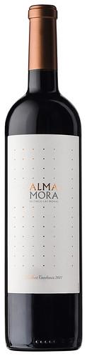 San Valentin y un especial festejo con Alma Mora de Finca Las Moras