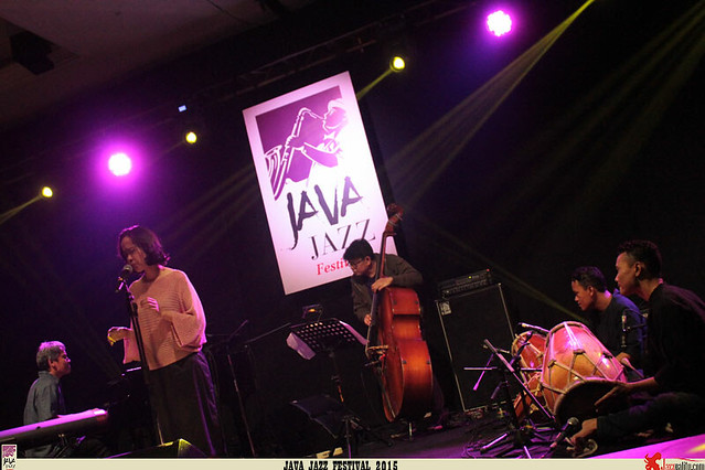 Java Jazz Festival 2015  Day 1 - SimakDialog (2)