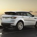 2016 model year Range Rover Evoque